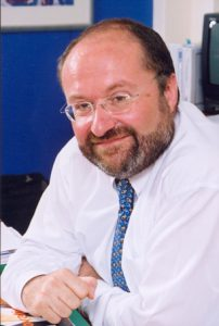 Robin Shreeve
