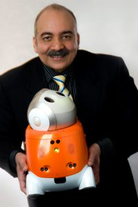 Rajiv Khosla