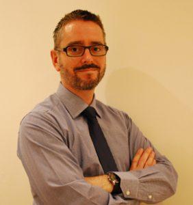 Rob Papworth